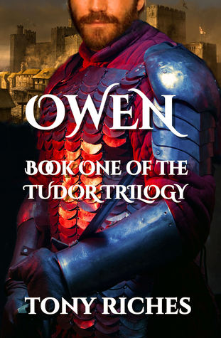 Owen (Tudor Trilogy, #1)