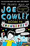 The Private Blog of Joe Cowley: Welcome to Cringefest (Joe Cowley #3)