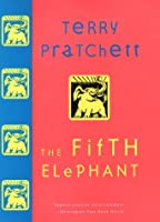 The Fifth Elephant Discworld 24 By Terry Pratchett
