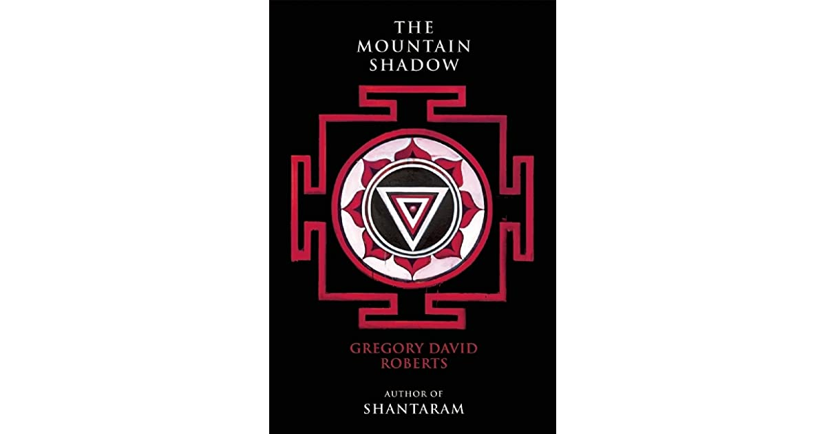 The Mountain Shadow Book