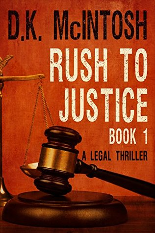 Rush To Justice Book