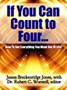 If You Can Count to Four by James Breckenridge Jones