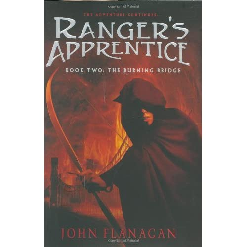 rangers apprentice burning bridge pdf