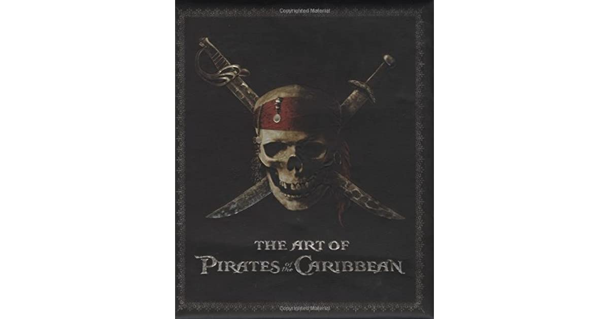The art of pirates of the caribbean by wendy lefkon fandeluxe Gallery