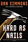 Book cover for Hard as Nails