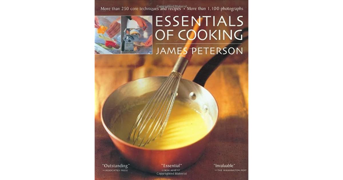 Sauces James Peterson Pdf