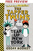 The Tapper Twins Tear Up New York: FREE PREVIEW