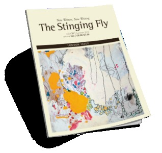 Stinging Fly Issue 31 Volume 2 Summer 2015 by Declan Meade