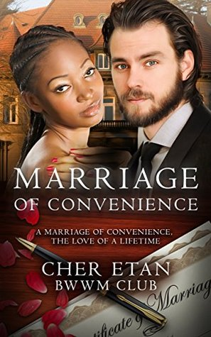 Marriage Of Convenience by Cher Etan