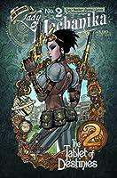 Lady Mechanika: Tablet of Destinies #2