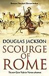 Scourge of Rome (Gaius Valerius Verrens, #6)