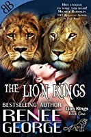 The Lion Kings (The Lion Kings #1-5)
