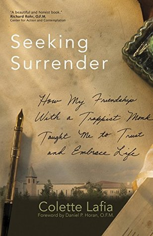 Seeking Surrender by Colette Lafia