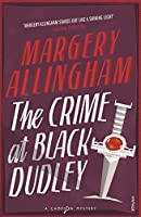 The Crime At Black Dudley (Albert Campion, #1)