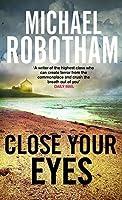 Close Your Eyes (Joseph O'Loughlin, #8)
