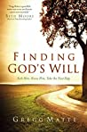 Finding God's Wil...