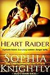 Heart Raider (Heartthrob, #1)