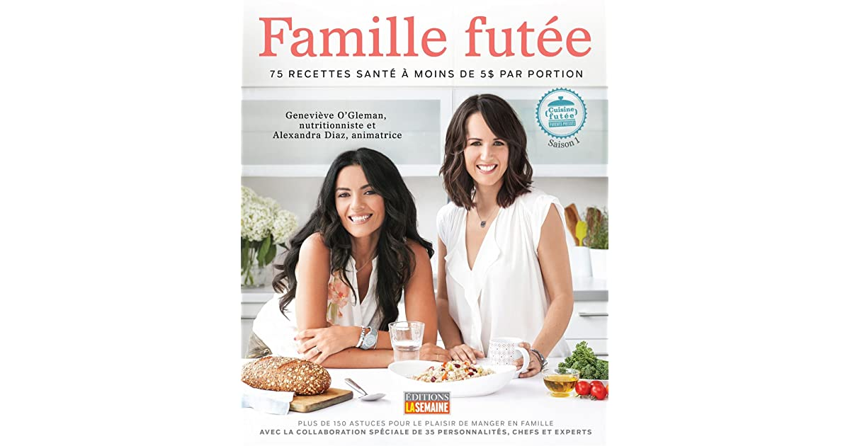 Famille Futee By Genevieve O Gleman