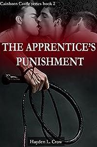 The Apprentice's punishment: (medieval BDSM threesome) (Cainhorn Castle Book 2)
