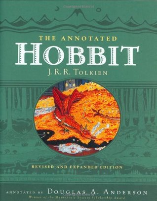 The Annotated Hobbit (Middle-earth Universe)
