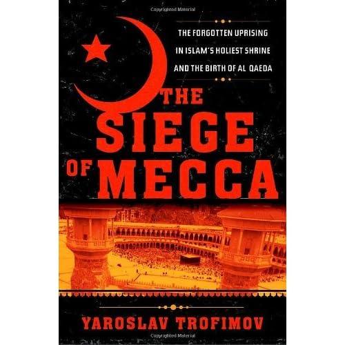 Siege Of Mecca Ebook