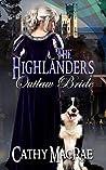The Highlander's Outlaw Bride (Highlander's Bride, #4)
