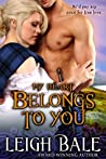My Heart Belongs to You (Medieval Romance Trilogy #3)