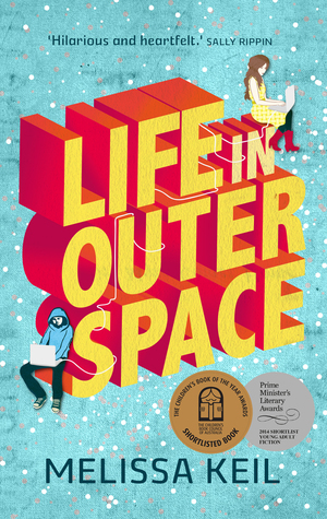 Image result for life in outer space book cover
