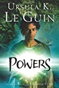 Powers (Annals of the Western Shore, #3)