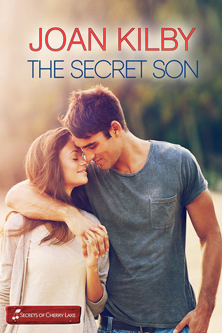 The Secret Son (Starr Brothers of Montana, #1; Secrets of Cherry Lake, #2)