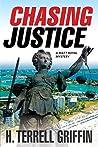 Chasing Justice (Matt Royal Mystery #9)