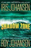 Shadow Zone (Hannah Bryson, #2)