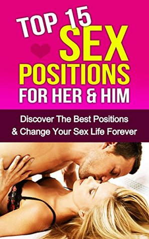 Best positions for him