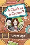 A Clock or a Crown? (Suitcases, #1)