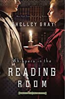 Whispers in the Reading Room (Chicago World's Fair Mystery #3)