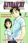 Pembunuhan oleh Inspektur Kenmochi Vol.2 (Kindaichi Special Case)
