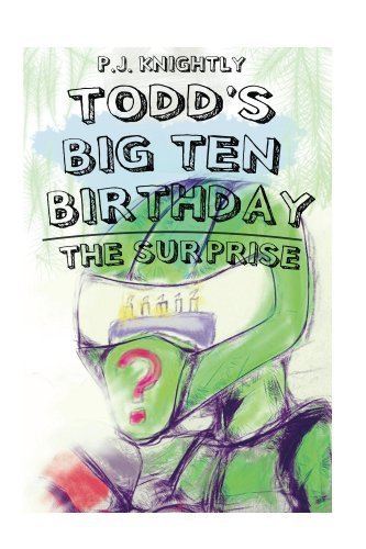 Todds Big Ten Birthday P. Knightly