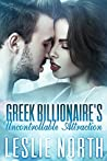 Greek Billionaire's Uncontrollable Attraction (The Rosso Family #3)