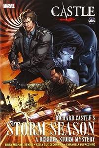 Storm Season (Derrick Storm Graphic Novels, #2)