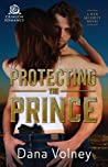 Protecting the Prince (Wyn Security #1)