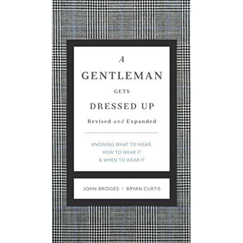 how to be a gentleman john bridges pdf