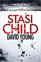 Stasi Child (Karin Müller #1)