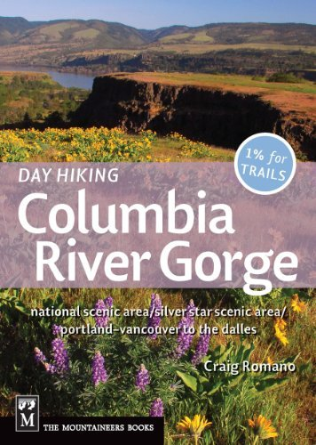 Day Hiking Columbia River Gorge National Scenic Area, Silver Star Scenic Area, Portland-vancouver to the Dalles