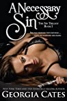 A Necessary Sin by Georgia Cates