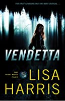 Vendetta (The Nikki Boyd Files, #1)