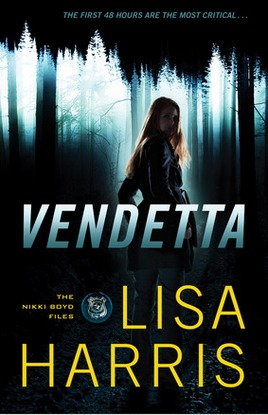 Vendetta (The Nikki Boyd Files, #1)