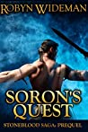 Soron's Quest (Stoneblood Saga #0.5)