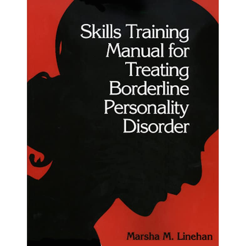 Pdf skills training manual for treating borderline personality disord….