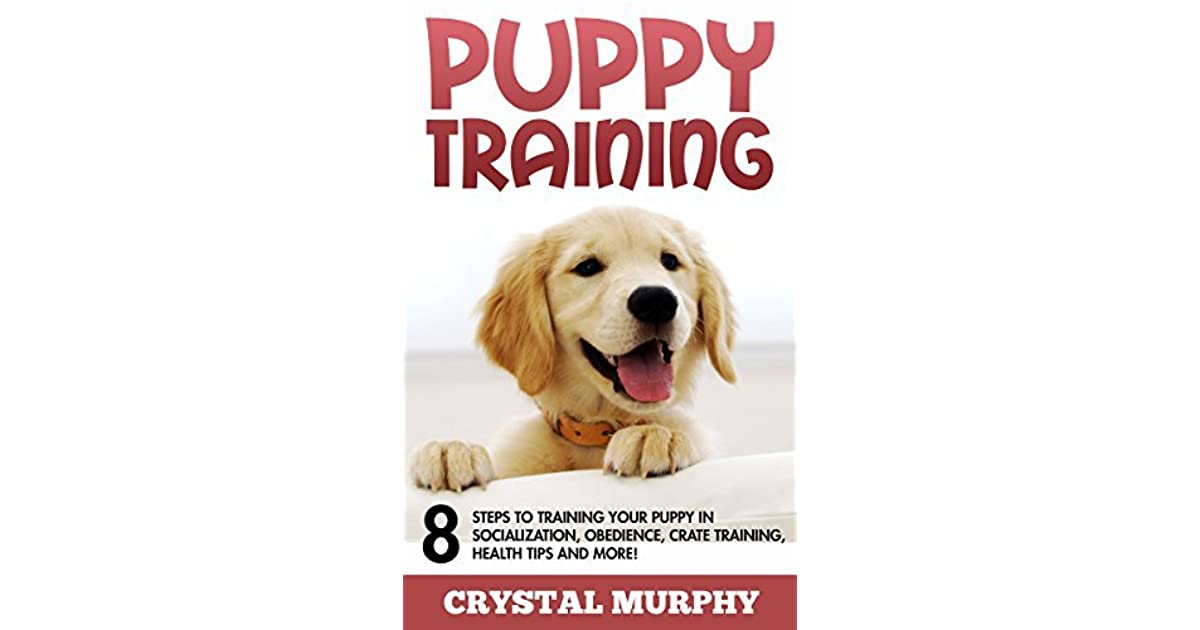 puppy training essay Crate training your golden retriever puppy the dog crate should offer a positive, secure environment, a calming zone the crate can be effective in house training.