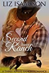 Second Chance Ranch (Three Rivers Ranch Romance, #1)